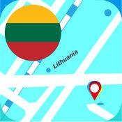 立陶宛导航2016 4