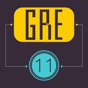GRE必考4000单词 - WOAO单词GRE系列第11词汇单元 3.7