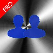 Backup Contacts Pro ( 删除重复的联系人 ,导出和恢复一键式 )