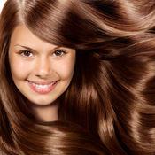 长发型换色假发效果沙龙 1.1