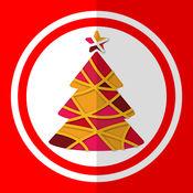 圣诞壁纸和铃声...