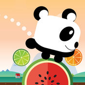 熊猫快跑-最萌最...