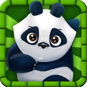 小熊猫大逃亡...
