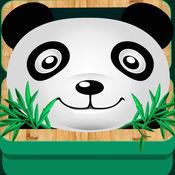 熊猫偷竹子 1