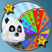 财富儿童轮 - 免费游戏 pu_1.0.0