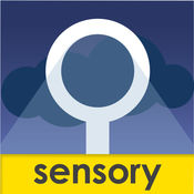 Sensory ItZooms...