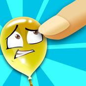 惊人的气球-世界...