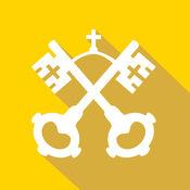 梵蒂冈旅游攻略、罗马 1.14