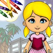 纸娃娃图画书! 5.1.1