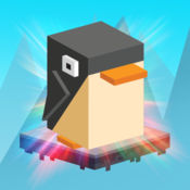 立方企鹅与动物朋友 - 地球赛车 1160337287