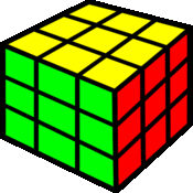 立方记忆游戏 1