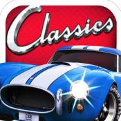 赛车游戏 - 真实体验模拟飞车小游戏 1