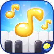 学习儿童音乐笔记 - 幼儿音乐游戏 1
