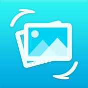 秒速传图 — 跨平台无线图像传输,分享与备份更简单;一步备份