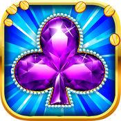 钻石矿工热潮 - 宝石宝藏疯狂比赛 FREE 1