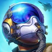 现代空战3D:战队...