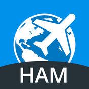 汉堡旅游指南与离线地图 3.0.5