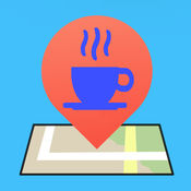 咖啡搜索 - 您的指南,你身边最好的咖啡馆现在 1