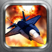Air Combat – Free Jet Fighter War Game, 空战 - 免费喷气式战斗机的战争游戏