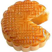 中秋月饼 1