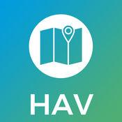 哈瓦那市地图
