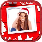 圣诞图片相框  1.1