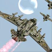 飞机:飞机战斗机...