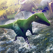 恐龙的 在 侏罗纪 竞赛 世界 游戏 免费 为孩子