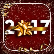 新的一年贴纸&帧的照片 - 图片编辑器和涂鸦和绘制你的图片