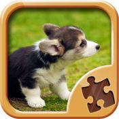 小狗拼图 - 免费益智游戏 1.1