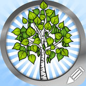 绘画树 1
