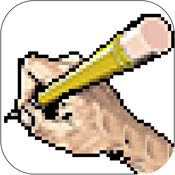 艺术比特像素绘图工具 4