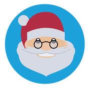 圣诞老人直播凸轮 - Santa Claus Live 1