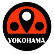 横滨旅游指南地铁路线离线地图 BeetleTrip Yokohama trave