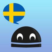 学习瑞典语动词 Pro - LearnBots 6.6.0