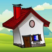 学习家庭用品| 与声音和游戏 1