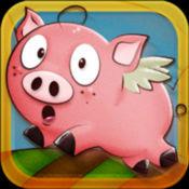 猪猪跑酷酷