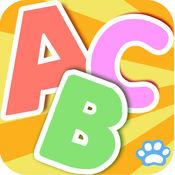 宝宝拼图:ABC - 熊大叔儿童教育游戏 1.9.8
