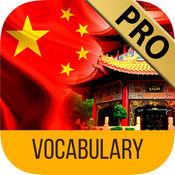 学中文词汇学中文法游戏单词汇记忆卡片小测试练习– 高级
