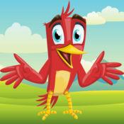 学习动物| 与孩子的声音和游戏 1