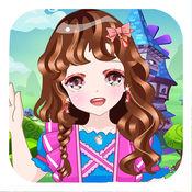 装扮萌公主-换装搭配免费单机游戏 2