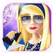 派对打扮游戏的女孩: 化妆及化妆小 1.2