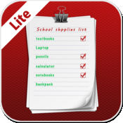 购物清单 - 任务...