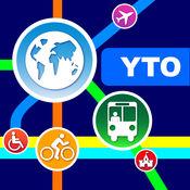 多伦多交通指南 - 出行旅游必备 6.5
