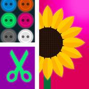 照片拼贴 - 簡單的謎題和圖片編輯 1.27.0