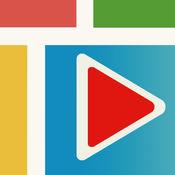 视频拼图 - 快速拼接和合成视频的工具