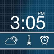 记时闹铃--现代床头闹铃 2.1.8