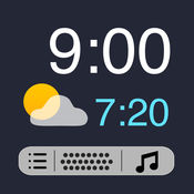 ClockRadio 5 收音机闹钟 2.1.16