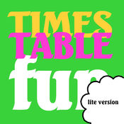 Times Table Fun Lite - 乘法乐趣 1.4.0