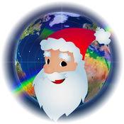 追踪圣诞老人的免费这个圣诞节 2.4